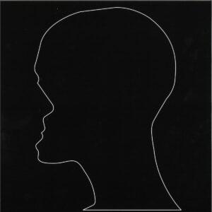 Nicolas Jaar - Cenizas - OP055-LP - OTHER PEOPLE