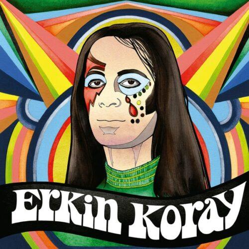 Erkin Koray - Halimem - PHS067 - PHARAWAY SOUNDS