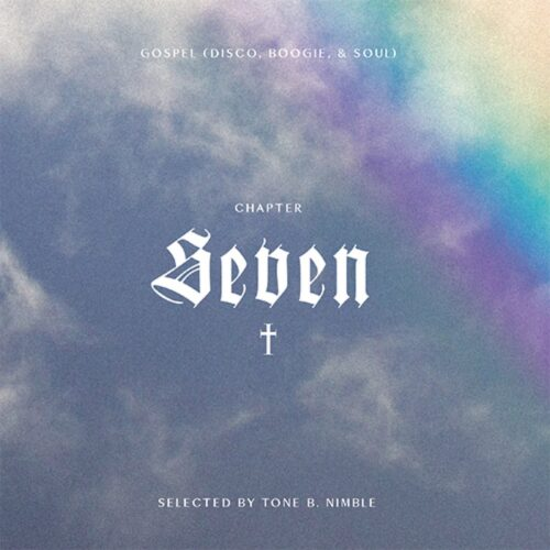 Tone B Nimble - Soul Is My Salvation Chapter 7 - RSRSIMS007 - RAIN&SHINE