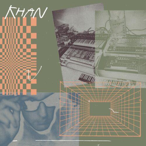 Khan - Blue Box Sessions - SC018 - SECOND CIRCLE
