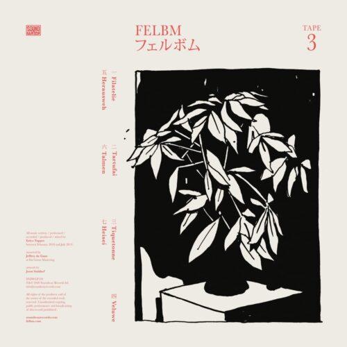 Felbm - Tape 3/Tape 4 - SNDWLP139 - SOUNDWAY