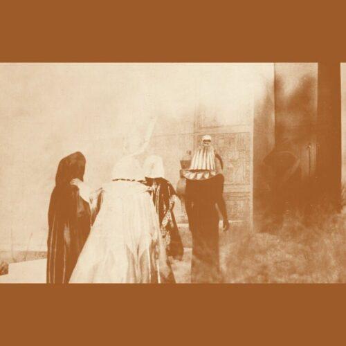 Sun Ra - Dark Myth Equation Visitation - STRUT227LP - STRUT