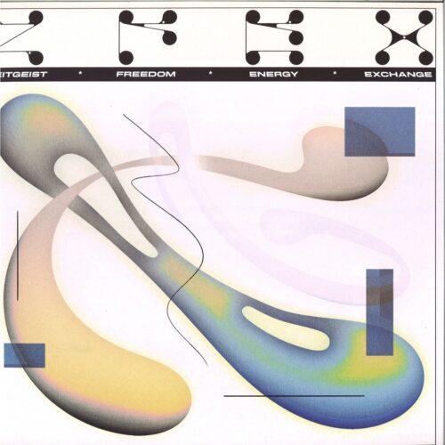 Zeitgeist Freedom Energy Exchange - VOL. II - TJD010 - THE JAZZ DIARIES