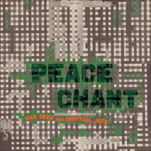 Various - Peace Chant Vol.3 - TRLP90941 - TRAMP RECORDS