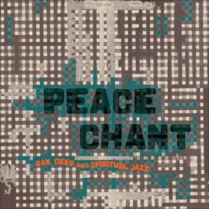 Various - Peace Chant Vol.4 - TRLP90942 - TRAMP RECORDS
