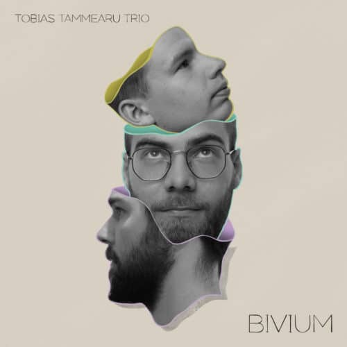 Tobias Tammearu Trio - Bivium - TTT20EE01CD - TOBIAS TAMMEARU