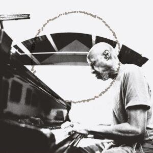 Laraaji - Moon Piano - WAST059LP - ALL SAINTS