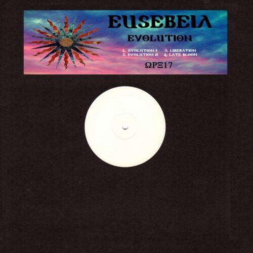 Eusebeia - Evolution - WRXX17 - WAREHOUSE RAVE