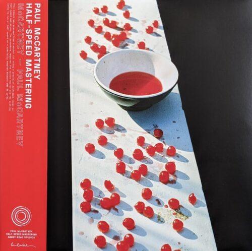 McCartney - McCartney - 602508464720 - Capitol
