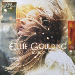 Ellie Goulding - Lights 10 - 873354 - Polydor