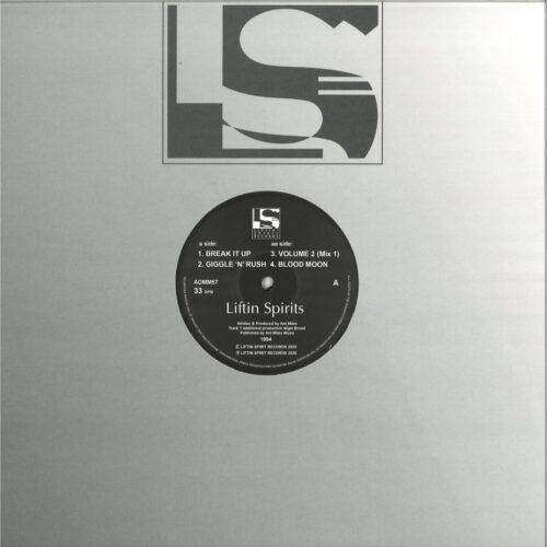 Liftin Spirits - Break it Up / Giggle N Rush - ADMM57 - LIFTIN SPIRIT