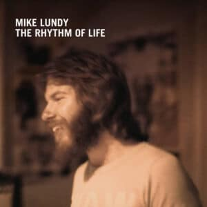 Mike Lundy - The Rhythm Of Live - AGLP001 - ALOHA GOT SOUL