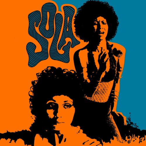 Sola - Un Muñeco De Madera - BEWITH069LP - BE WITH RECORDS