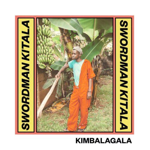 Swordman Kitala|K-Lone|O'Flynn|Tom Blip|Ekhe|pq - Kimbalagala - BLIP009 - BLIP DISCS