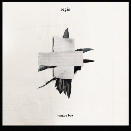 Regis - Tongue Box - DNRE04 - DOWNWARDS