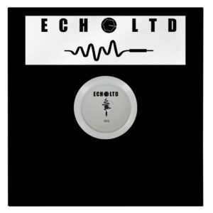 Unknown - Echo LTD 002 - ECHOLTD002 - ECHO LTD