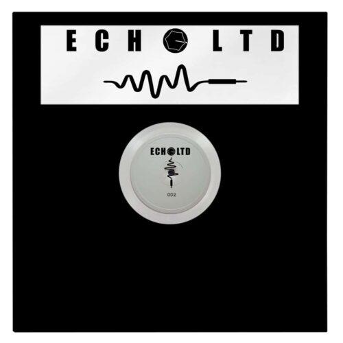 Unknown - Echo LTD 002 - ECHOLTD002 - ECHO LTD