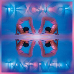 Kaitlyn Aurelia Smith - The Mosaic Of Transformation - GI-356 - GHOSTLY INTERNATIONAL