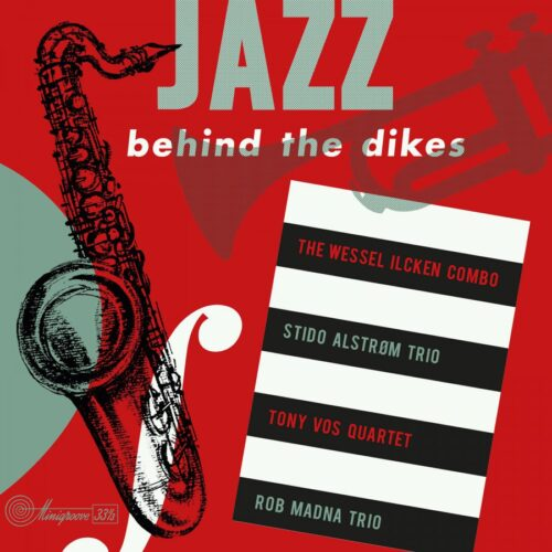 Various - Jazz Behind the Dikes Vol 1 - MOVLP2591 - MUSIC ON VINYL