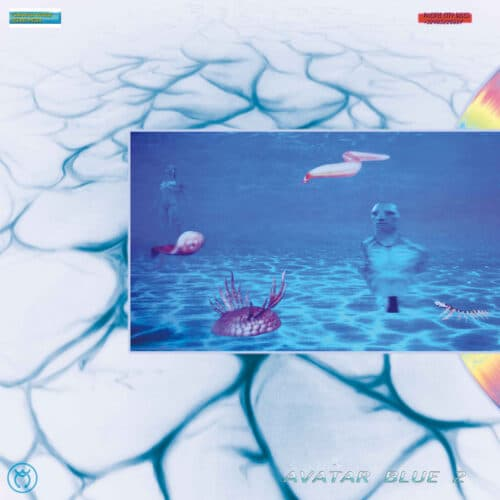 Star Searchers - Avatar Blue 2 - PCD04 - PACIFIC CITY DISCS
