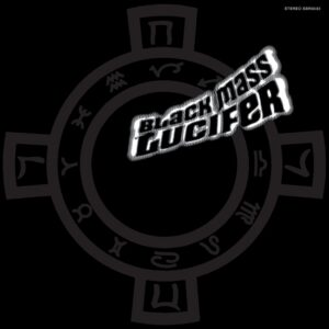 Lucifer - Black Mass (Pink vinyl) - SBR3033LP-C1 - SACRED BONES
