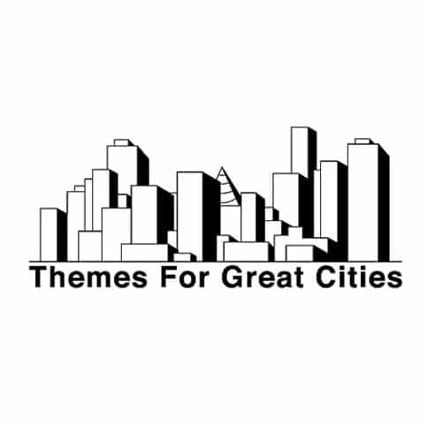 Various - TFGCX - TFGC019 - THEMES FOR GREAT CITIES
