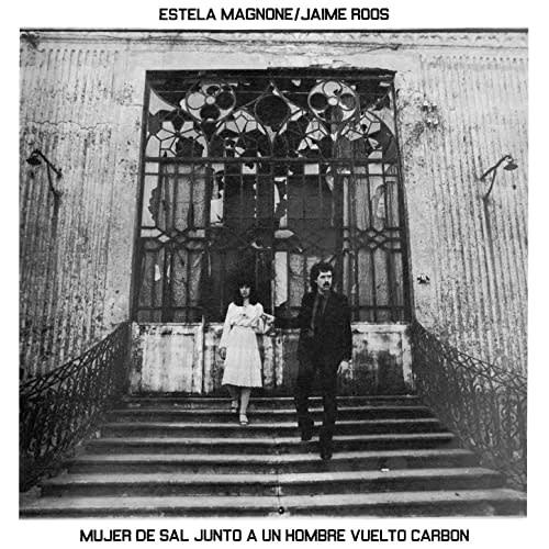 Jaime Roos/Estela Magnone - Mujer De Sal Junto a Un Hombre Vuelto Carbón - VAMPI225 - VAMPISOUL