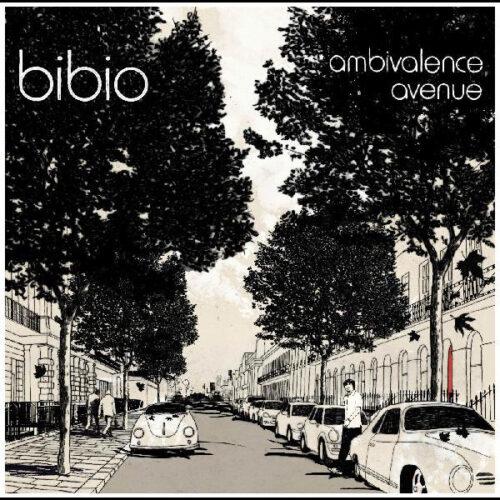Bibio - Ambivalence Avenue - WARPLP177 - WARP