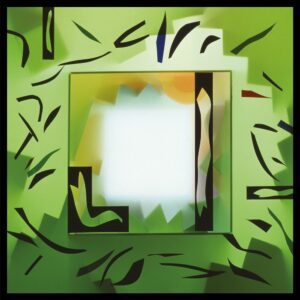 Brian Eno - The Shutov Assembly - WAST032LP - ALL SAINTS