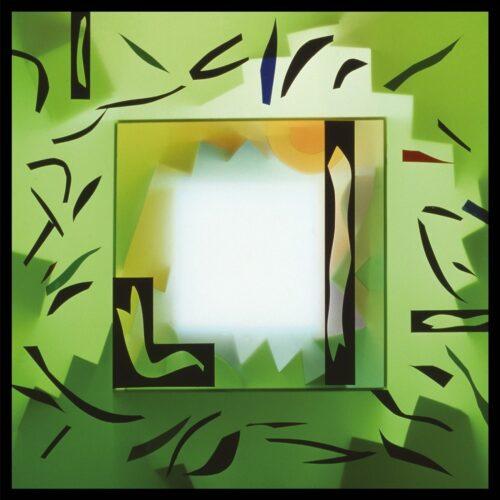 Brian Eno - The Shutov Assembly - WAST032LP - ALL SAINTS