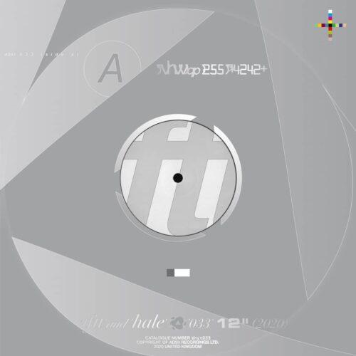 Bambounou - 33 - WHYT033 - AD 93