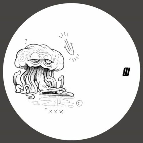 Son Of Philip - Play Monotonous EP (feat Actress remix) - WIG08 - WIGFLEX