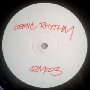 Spiritual Emphasi - Spiritualism (Ltd. Promo Copy) - CRM03 - COSMIC RHYTHM ?