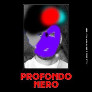Various - Profondo Nero - DKMNTL084 - DEKMANTEL