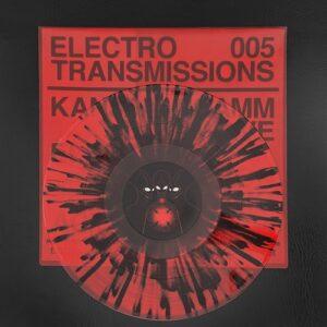Various Artists - Sterilization Krew (Ltd Vinyl Only) - ER-ET005 - ELECTRO RECORDS