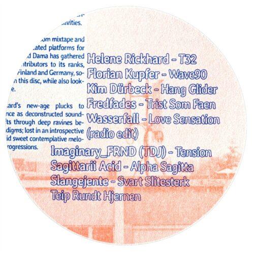 Various - HMD003 - HMD003 - HMD RECORDS
