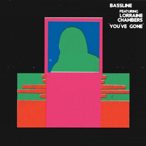 Bassline/Lorraine Chambers - You've Gone - ISLE011 - ISLE OF JURA RECORDS