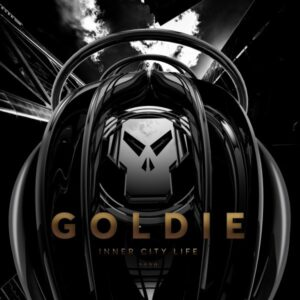 Goldie - Inner City Life 2020 Remix - LMS5521380 - LONDON RECORDS