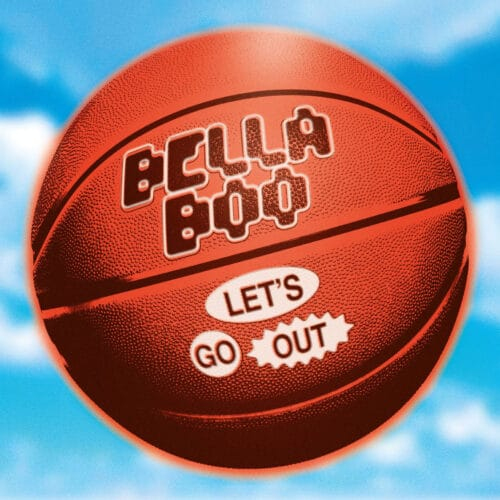 Bella Boo - Let's Go Out - RB096 - RUNNING BACK