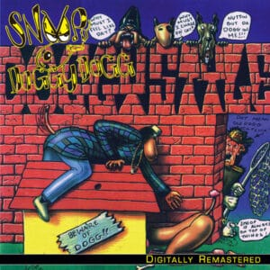 Snoop Dogg - Doggystyle - RHCIHAGT309516R - DEATH ROW