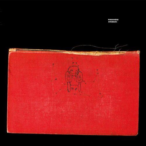 Radiohead - Amnesiac - XLLP783B - XL RECORDINGS