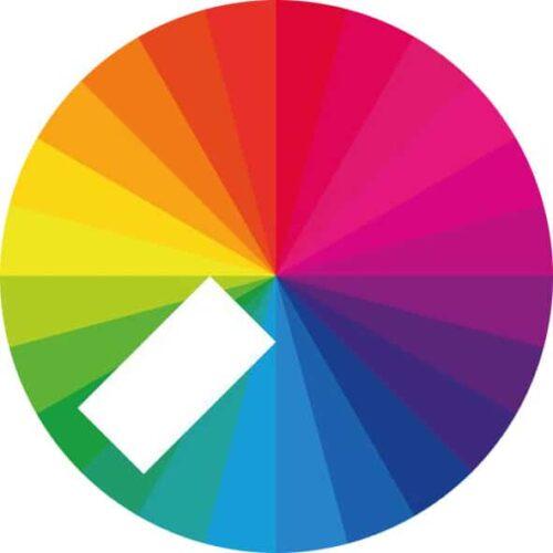 Jamie XX - In Colour - YT229LPE - XL RECORDINGS