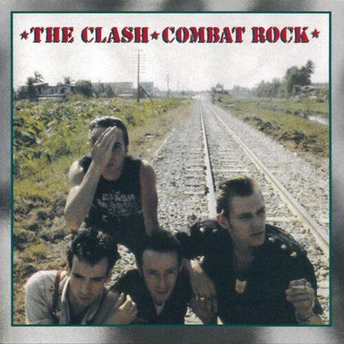 The Clash - Combat Rock - 889853917716 - SONY MUSIC