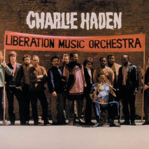 Charlie Haden - Liberation Music Orchestra - AS-9183 - IMPULSE