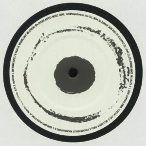 Soul Capsule Productions / Dark Boys / Softcore - Forever Love - ASC1 - ASPECT
