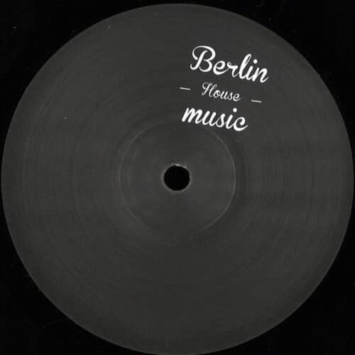Groovebox Masters - BhmWax002 - BHMWAX002 - BERLIN HOUSE MUSIC WAX