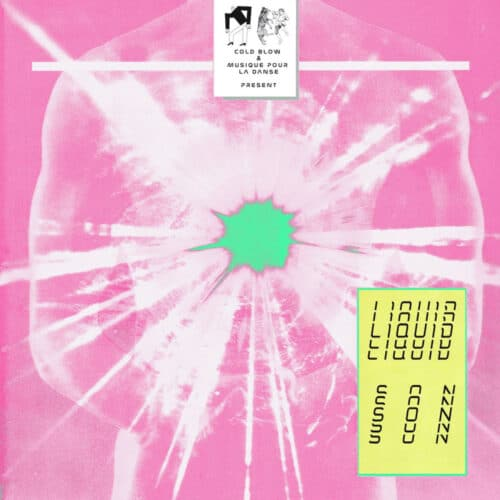 Liquid Son - Garden Of Eden - BLOW05MDP030 - COLD BLOW/MUSIQUE POUR LA DANSE