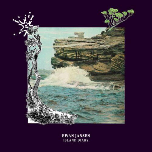 Ewan Jansen - Island Diary - BSR032 - BUTTER SESSIONS