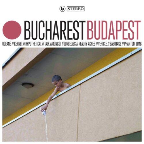 Bucharest - Budapest - BUCHAREST1 - BUCHAREST