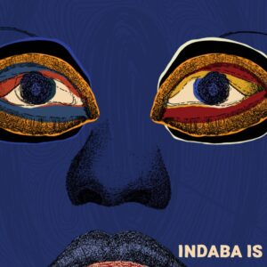 Various - Indaba Is - BWOOD236LP - BROWNSWOOD